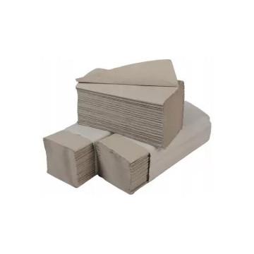 Ręcznik zz papierowy  składany